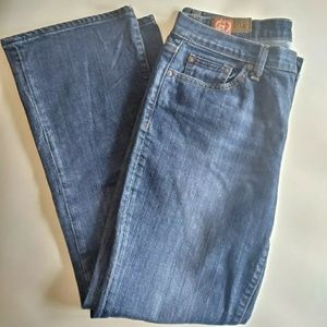 Gap Jeans 1969 10A Boot cut
